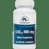 Progressive Labs CoQ10 400 mg 30 gels CQR1