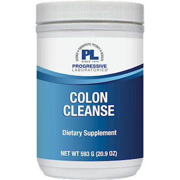 Progressive Labs Colon Cleanse 600 g COL67