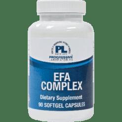 Progressive Labs EFA Complex 90 gels EC90