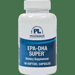 Progressive Labs EPA DHA Super™ 60 gels EPA31