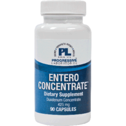 Progressive Labs Entero Concentrate 425 mg 90 capsules ENTE1