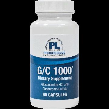 Progressive Labs GC 1000 750 mg 60 caps GC100
