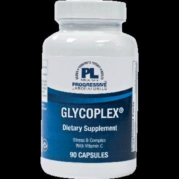Progressive Labs Glyco Plex 90 caps GLYC1