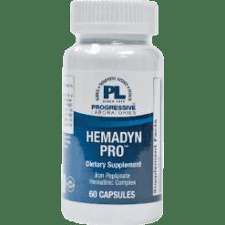 Progressive Labs Hemadyn Pro 60 caps HEMA1