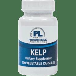Progressive Labs Kelp 100 vcaps KELP7