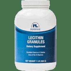 Progressive Labs Lecithin Granules 16 oz LECI6