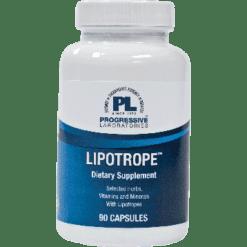 Progressive Labs Lipotrope 90 capsules LIPO4