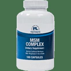 Progressive Labs MSM Plus™ 180 caps MSMPL