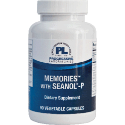 Progressive Labs Memories with Seanol P 90 vegetarian capsules PR822