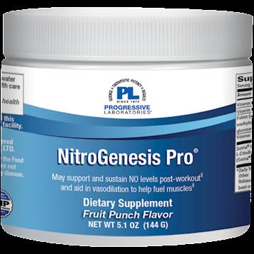 Progressive Labs Nitro Genesis Pro 5.3 oz P37226