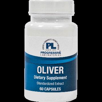 Progressive Labs Oliver 60 caps OLIV4