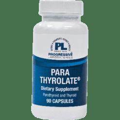 Progressive Labs Para Thyrolate 90 capsules PAR10