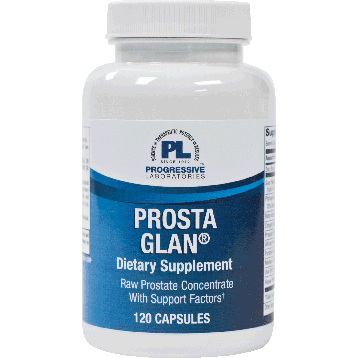 Progressive Labs Prosta Glan® 120 caps PROS1