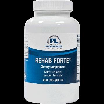 Progressive Labs Rehab Forte® 250 caps RF250