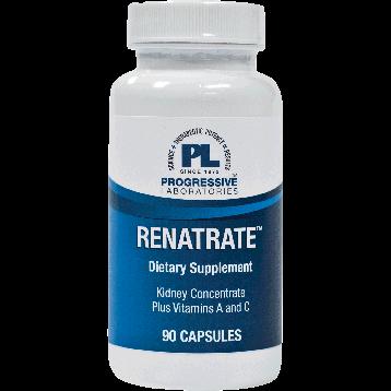 Progressive Labs Renatrate 90 capsules RENAT