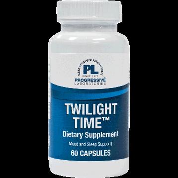 Progressive Labs Twilight Time™ 60 caps TWIL2