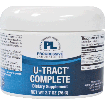 Progressive Labs U Tract Complete 76 grams UTRAC