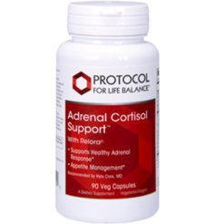 Protocol For Life Balance Adrenal Cortisol Support™ 90 vegcaps ADR55