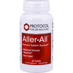 Protocol For Life Balance Aller All™ 60 tablets ALL37