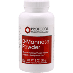 Protocol For Life Balance D Mannose Powder 3 oz P2810