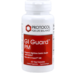 Protocol For Life Balance GI Guard PM 60 vegcaps P2997