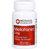 Protocol For Life Balance Melatonin 3 mg 120 loz MEL51