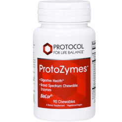 Protocol For Life Balance ProtoZymes 90 chews P2957