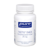 Pure Encapsulations 7 Keto DHEA 25 mg 120 vcaps 7KET4