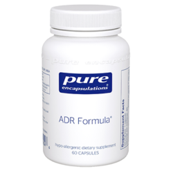 Pure Encapsulations ADR Formula 60 caps ADR15