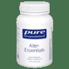 Pure Encapsulations Aller Essentials 120 caps ALE1