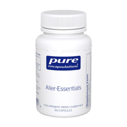 Pure Encapsulations Aller Essentials 60 caps ALE6