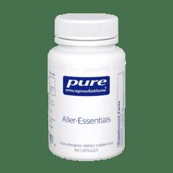 Pure Encapsulations Aller Essentials 60 caps ALE6