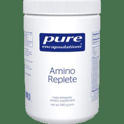 Pure Encapsulations Amino Replete 540 g P14934