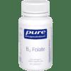 Pure Encapsulations B 12 Folate 60 vcaps B12FO