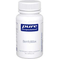 Pure Encapsulations BenfoMax 90 caps P14941