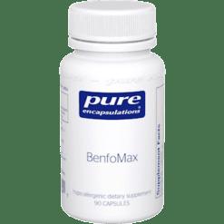 Pure Encapsulations BenfoMax 90 caps P14941