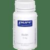 Pure Encapsulations Biotin 8 mg 60 vcaps BIO39