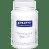 Pure Encapsulations Black Currant Seed Oil 500 mg 100 gels BLA45
