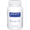 Pure Encapsulations Borage Oil 60 gels BOG6