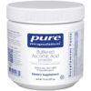 Pure Encapsulations Buffered Ascorbic Acid Powder 227 gms BUF12