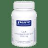 Pure Encapsulations CLA 1000 mg 60 gels CLA11