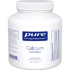 Pure Encapsulations Calcium Citrate 150 mg 180 vcaps CAL65