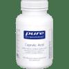 Pure Encapsulations Caprylic Acid 120 vcaps CAP1