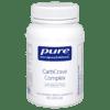 Pure Encapsulations CarbCrave Complex 90 vcaps CCC9