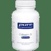 Pure Encapsulations Collagen JS 120 caps COL45