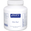 Pure Encapsulations DGL Plus 180 vcaps DGL5