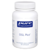 Pure Encapsulations DGL Plus 60 vcaps DGL4