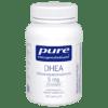 Pure Encapsulations DHEA micronized 5 mg 180 vcaps DHE33