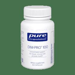 Pure Encapsulations DIM PRO® 100 60 vegcaps DIM8