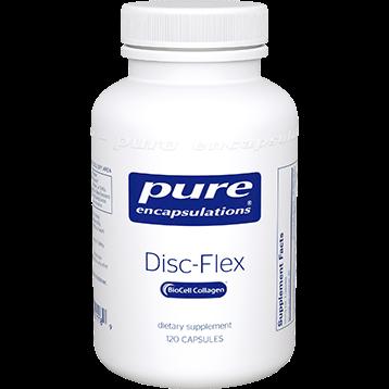 Pure Encapsulations Disc Flex 120 caps DIS1